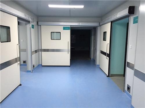 重庆陈家桥新医院同质透心地板
