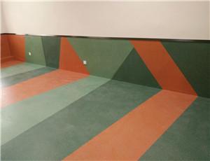 PVC地板造型拼图