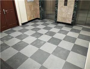重庆PVC石塑地板拼装