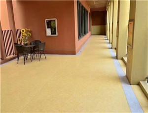 PVC防滑防水地板