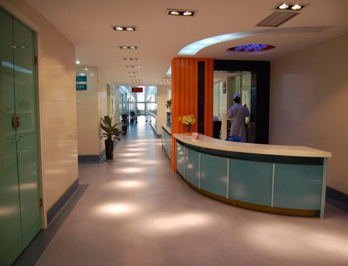 妇产医院pvc塑胶地板