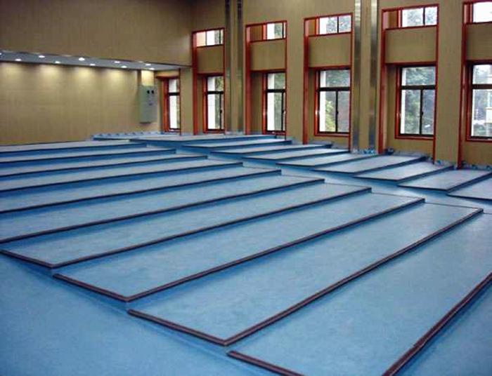 重庆阶梯教室PVC地板