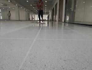 厂房无尘地板