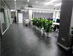 工业风PVC地板
