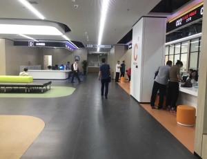 韩国LG塑胶地板