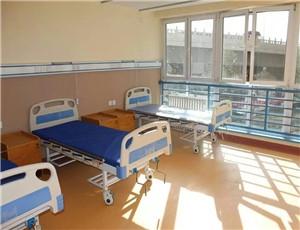 病房PVC塑胶地板