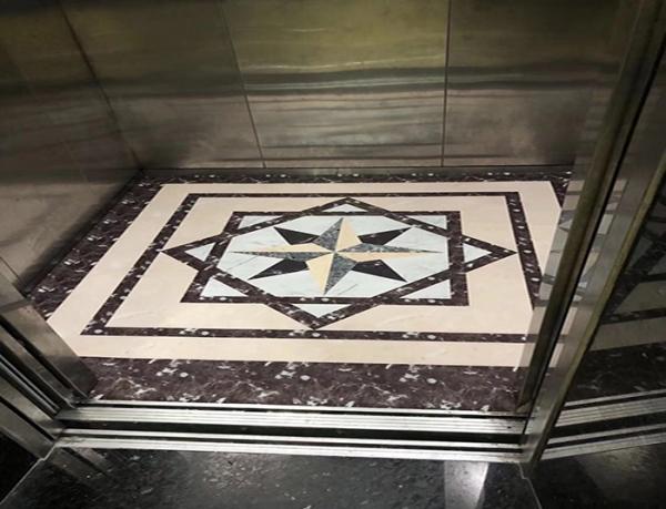 电梯pvc地胶