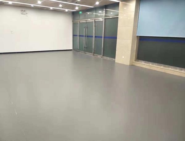 重庆工业风办公室地板