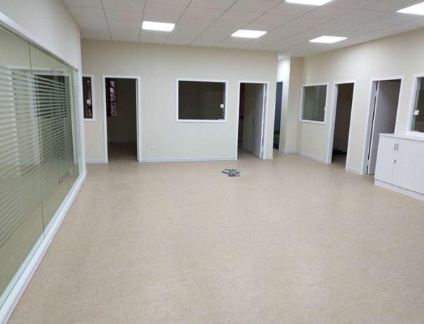 重庆会议室PVC地板胶
