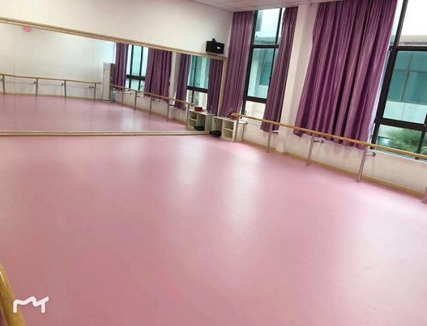 重庆舞蹈地板销售安装